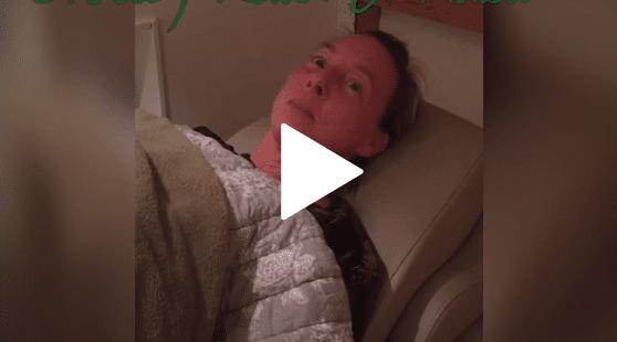 Andullationsmassage